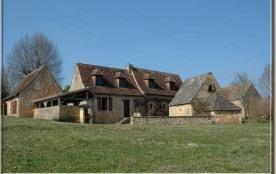 Detached House à THONAC