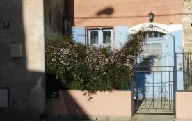 Detached House à MANDUEL