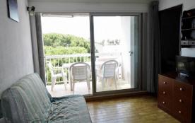 Apartment à LE GRAU DU ROI
