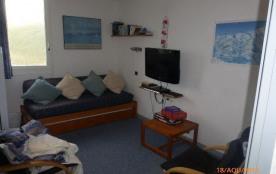 Appartement Origanes 322