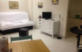 Magnifique studio au calme !!! centre Bastia