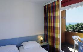 Appartement pour 2 personnes à Poreč/Lanterna