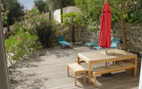 Appartements T3 accès piscine à Sartène en Corse ds résidence de Standing