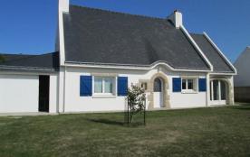 Detached House à SAINT PIERRE QUIBERON