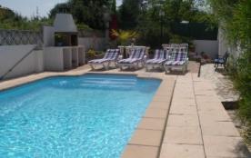 Villa avec piscine costa brava