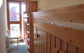Appartement 2 pièces 5 personnes (1012)