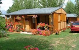 Chalet lupin : 4 + 2 places - 35 m² utiles sur parcelle ≈ 240 m² - Au cœur du Parc Régional des Pyrénées Catalanes si...