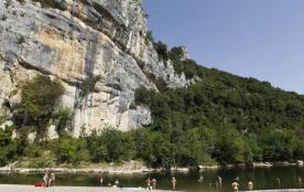 Domaine de La Genèse, 364 emplacements, 79 locatifs