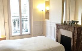 Appartement avec balcon Gare de Lyon /066