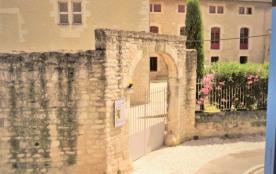 Maison dans le centre historique de St Rémy de Provence