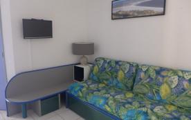 Appartement pour 3 personnes à Canet-Plage
