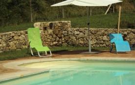 San Biagio est une très belle maison de campagne de construction récente avec une piscine privée,...