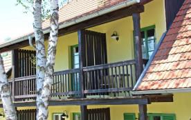 Appartement pour 1 personnes à Litschau