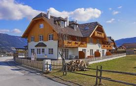 Appartement pour 2 personnes à Sankt Margarethen im Lungau
