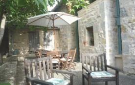 """Maison en pierre chaleureuse de 120m2, """"Art de Vivre"""" pour 6 pers à Verfeil-sur-Seye (Tarn-et-Gar..."""