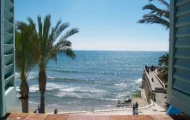 S5 Superior Views Front Beach