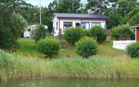 Maison pour 3 personnes à Mönsterås