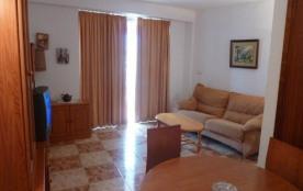 Apartment in Benidorm, Alicante 103097