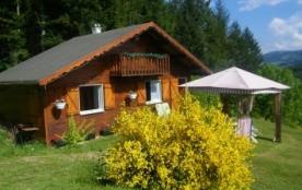 Un Chalet en Auvergne - Celles-sur-Durolle