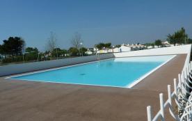 Brétignolles sur Mer (85) - Résidence Les Fermes Marines. Maison 1 pièce - 21 m² environ- jusqu'à...