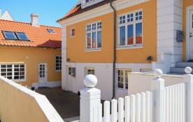 Appartement pour 2 personnes à Skagen