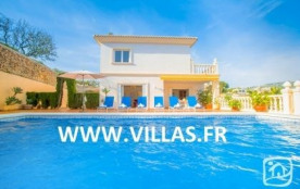 Villa AB LAMARI