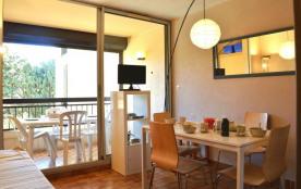 Résidence Les Soleillades - Appartement studio avec cabine de 25 m² environ pour 4 personnes, à 4...