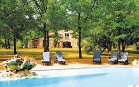 Villa les Chenes