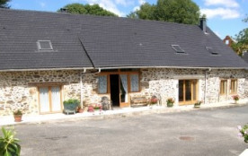 La Vieille Grange Chambre d'Hôtes