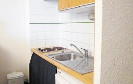 Appartement pour 3 personnes à Lacanau