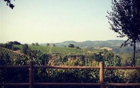 Chianti Village Morrocco