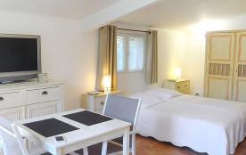 Maison pour 1 personnes à Saint-Tropez