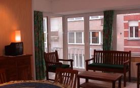 Bel appartement 4 pers vue sur Mer à Mariakerke