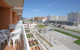Appartement pour 3 personnes à St Antoni de Calonge