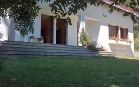 Detached House à LANGOGNE