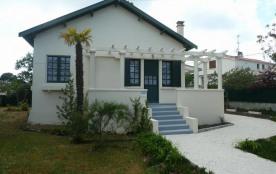Villa à SAINT TROJAN LES BAINS