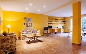 Maison pour 10 personnes à Marbella