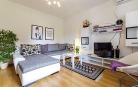 Apartment Nada