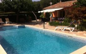 Villa à PERI