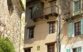 Apartment à ROQUEBILLIERE