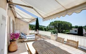 Agréable appartement près de Saint Tropez
