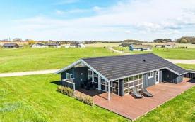 Maison pour 4 personnes à Føllenslev