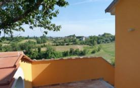 Maison pour 6 personnes à Fucecchio