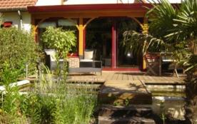 gites de l'ermitage et gîte de la Verriére :location- gite-Baie-de -somme.Le Crotoy ,( 6 personnes maxi) wifi gratuit...