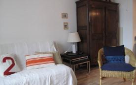 Appartement dans une résidence à deux pas de la Thalasso et des plages.
