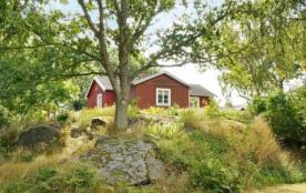 Maison pour 4 personnes à Lyckeby