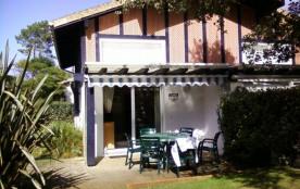 appartement 3 ch avec jardin privatif