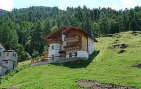 Maison pour 7 personnes à Saas-Grund