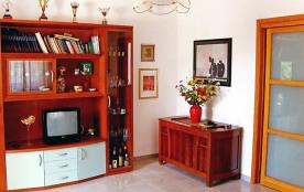Maison pour 4 personnes à Porto Cesareo