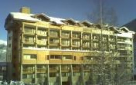 Apartment à COURCHEVEL 1650